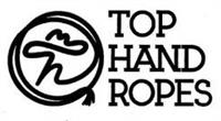 Top Hand Ropes