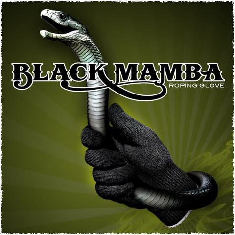 Black Mamba Roping Glove