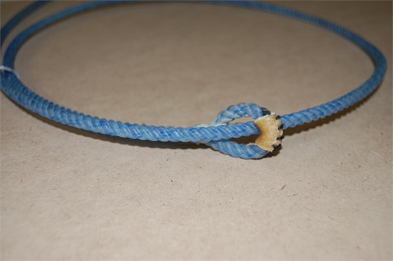 Piggin String Blue