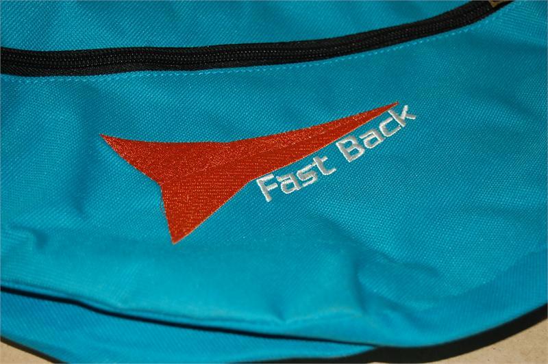 Fastback Ropes Bag Manufacturer Fastback Ropes
