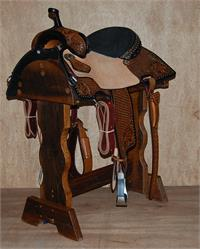 C11 Barrel Saddle